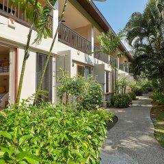 Отель Bandara Resort & Spa Таиланд, Самуи - 2 отзыва об отеле, цены и фото номеров - забронировать отель Bandara Resort & Spa онлайн фото 7