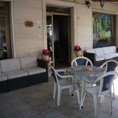 Отель Tirrenia Италия, Кьянчиано Терме - отзывы, цены и фото номеров - забронировать отель Tirrenia онлайн балкон