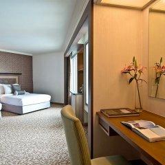 Baiyoke Sky Hotel удобства в номере фото 2