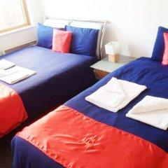 Апартаменты My-Places Serviced Apartments комната для гостей фото 17