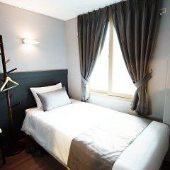Отель Ehwa in Myeongdong Южная Корея, Сеул - отзывы, цены и фото номеров - забронировать отель Ehwa in Myeongdong онлайн комната для гостей фото 4