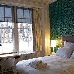 Grasshopper Hotel Glasgow комната для гостей фото 2