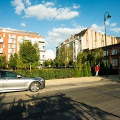 Отель Corvin Apartment Budapest Венгрия, Будапешт - отзывы, цены и фото номеров - забронировать отель Corvin Apartment Budapest онлайн парковка