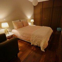 Отель Maggie Homestyle - Topfloor View Понта-Делгада комната для гостей фото 2