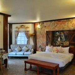 Swiss Hotel Pattaya спа