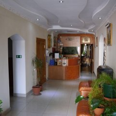 Гостиница Private Residence Osobnyak интерьер отеля фото 3