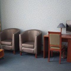 Гостиница Варшава удобства в номере фото 5