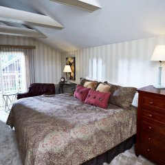 Отель The Mount Vernon Inn комната для гостей фото 4