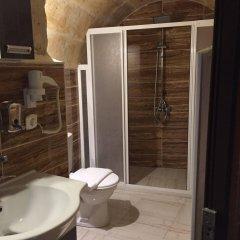 Helios Cave Hotel Ургуп ванная фото 2