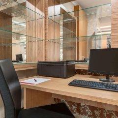 Ramada Usak Турция, Усак - отзывы, цены и фото номеров - забронировать отель Ramada Usak онлайн интерьер отеля фото 2