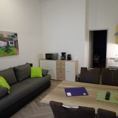Апартаменты Apartments Villa Luna Вена фото 5
