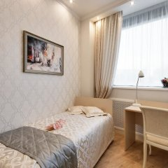 Boutique Hotel Demary комната для гостей фото 5