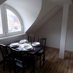 Отель Karlsbad Apartments Чехия, Карловы Вары - отзывы, цены и фото номеров - забронировать отель Karlsbad Apartments онлайн в номере