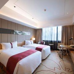 Отель Holiday Inn Chengdu Oriental Plaza комната для гостей фото 3