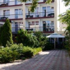 Гостиница Private Residence Osobnyak фото 16
