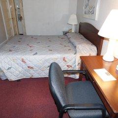 Отель Harrington США, Вашингтон - отзывы, цены и фото номеров - забронировать отель Harrington онлайн удобства в номере фото 2