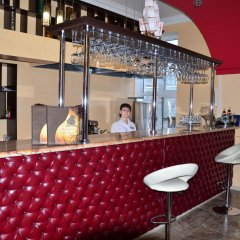 Гостиница Vision гостиничный бар