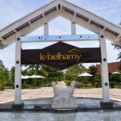 Отель le belhamy Hoi An Resort and Spa фото 8