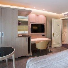 Отель Forum Италия, Помпеи - 1 отзыв об отеле, цены и фото номеров - забронировать отель Forum онлайн удобства в номере фото 2
