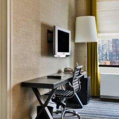 Отель The Marcel at Gramercy США, Нью-Йорк - отзывы, цены и фото номеров - забронировать отель The Marcel at Gramercy онлайн удобства в номере фото 2