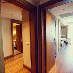 Trendy Lara Hotel Турция, Анталья - отзывы, цены и фото номеров - забронировать отель Trendy Lara Hotel онлайн интерьер отеля