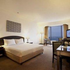 Отель Bayview Hotel Georgetown Penang Малайзия, Пенанг - отзывы, цены и фото номеров - забронировать отель Bayview Hotel Georgetown Penang онлайн комната для гостей фото 4