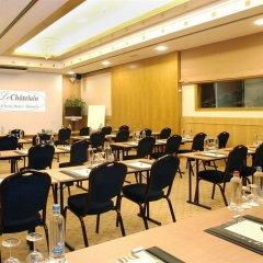 Отель Le Châtelain фото 2