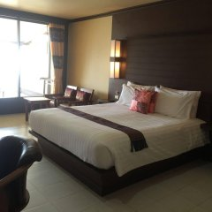 Отель Baan Rim Lay Ланта комната для гостей фото 2