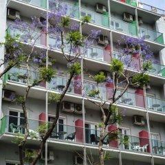 Отель Attalos Hotel Греция, Афины - отзывы, цены и фото номеров - забронировать отель Attalos Hotel онлайн фото 2