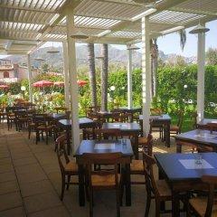 Отель Residence Villa Giardini Джардини Наксос питание фото 3