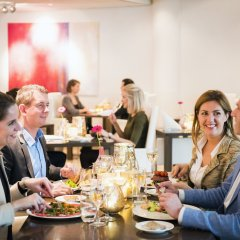Отель Sanadome Hotel & Spa Nijmegen Нидерланды, Неймеген - отзывы, цены и фото номеров - забронировать отель Sanadome Hotel & Spa Nijmegen онлайн фото 7