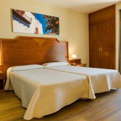 Hotel Monarque El Rodeo комната для гостей фото 4