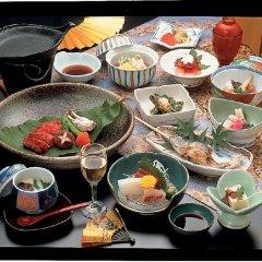 Отель Hodakaso Yamanoiori Япония, Такаяма - отзывы, цены и фото номеров - забронировать отель Hodakaso Yamanoiori онлайн фото 2