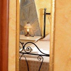 Отель Casa Magaldi Саландра ванная