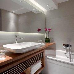 Отель Park Plaza Westminster Bridge London 4* Улучшенный номер разные типы кроватей фото 4