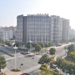 Tian Hui Hotel вид на фасад фото 2