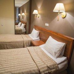 Гостиница Октябрьская 4* Стандартный номер 2 отдельные кровати