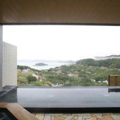 Отель Kyukamura Minami-Awaji Япония, Минамиавадзи - отзывы, цены и фото номеров - забронировать отель Kyukamura Minami-Awaji онлайн ванная