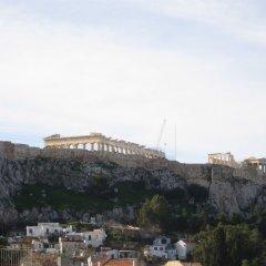 Отель Athos Греция, Афины - отзывы, цены и фото номеров - забронировать отель Athos онлайн фото 2