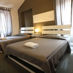 Minas Hostel комната для гостей фото 3