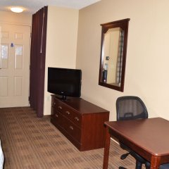 Отель Extended Stay America Denver - Lakewood South удобства в номере