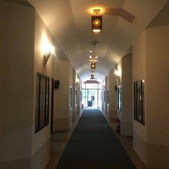 Отель Pannapa Resort интерьер отеля