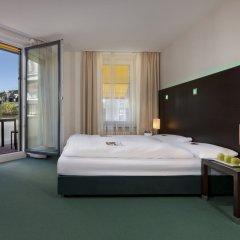 Flemings Hotel Zürich Цюрих комната для гостей фото 5