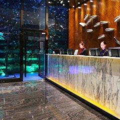 PACO Hotel Guangzhou Dongfeng Road Branch интерьер отеля фото 3
