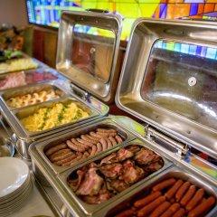Hotel Salvator питание фото 6
