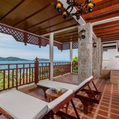 Отель Thavorn Beach Village Resort & Spa Phuket 4* Стандартный номер с различными типами кроватей фото 16
