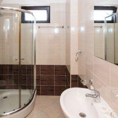 Апартаменты New Line Village Apartments ванная фото 4