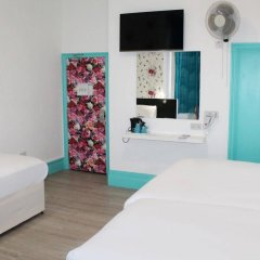 Отель Euro Hotel Clapham Великобритания, Лондон - отзывы, цены и фото номеров - забронировать отель Euro Hotel Clapham онлайн детские мероприятия