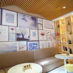 Отель Lucky Orange Hotel Китай, Шэньчжэнь - отзывы, цены и фото номеров - забронировать отель Lucky Orange Hotel онлайн развлечения