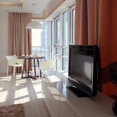 Отель Platinum Residence Варшава удобства в номере